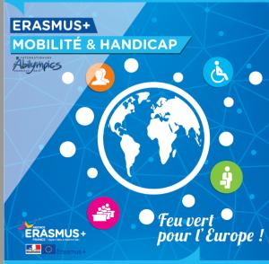 Erasmus + Mobilité & handicap