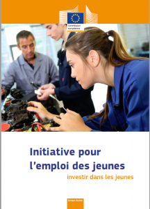 Initiative pour l'emploi des jeunes