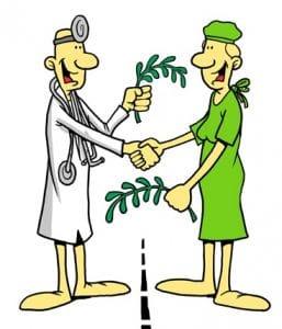 coopération transfrontalière amicale santé