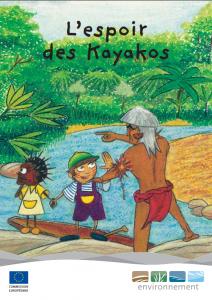 l espoir des kayakos