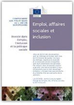 Emploi, affaires sociales et inclusion