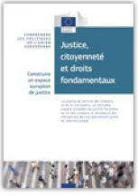 Justice, droits fondamentaux et égalité