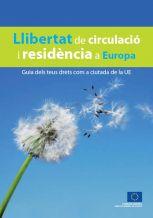 Llibertat de circulació i residència a Europa