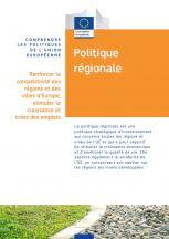 Politique régionale