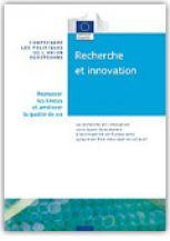 Recherche et innovation
