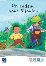 un cadeau pour Biloulou